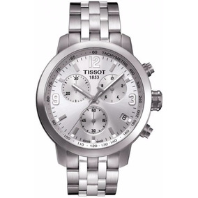 Reloj Tissot Prc 200 T055.417.11.017.00 entrega Inmediata