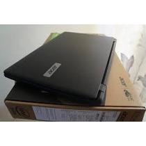 Lapto Acer Star E15 De 15.6 Pulgadas Nueva En Su Caja