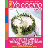 Cocina 50 Recetas Sanas Y Frescas Para Disfrutar Del Verano