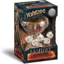 Yahtzee The Hobbit Edición Coleccionable