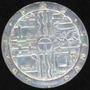 Ch Uruguay Moneda Fao $1.000 Año 1969 De Plata A Elegir Unc