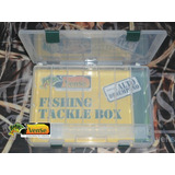 Caja Organizadora Plastica De 38m Vense Ideal Para La Pesca