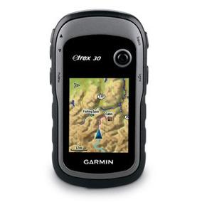 Gps Garmin Etrex 30 (dakota 60csx 76csx 62s Oregon 10 20)