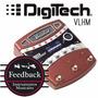 Digitech Vlhm - Pedalera Multiefecto Para Voces Harmony