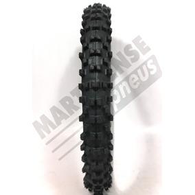 Pneu Moto 70/100-17 40m Rmx35 Rinaldi Diant Cross Trilha Off