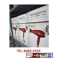 Secadora De Cabello Profesional, Estética, Salón Belleza.
