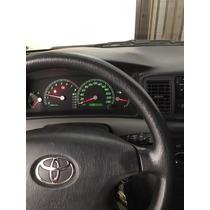 Toyota Fielder 2005 Automatica Unico Dono 60.000 Km