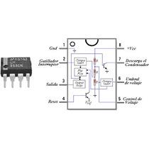 Kit Componentes Eletronicos 5 Pçs Cada