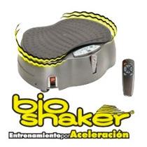 Bio Shaker Con Control Remoto Semi-nuevo