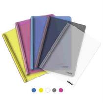 Bic Folder Mae C/costilla Carta Colores Surtidos C/10