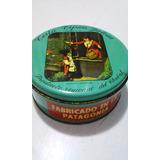 Lata De Torta Galesa - Original -