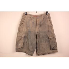 Pantalon Bermuda Importada Cargo Union Bay Talle 32