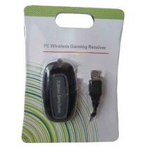 Receptor Adaptador Inalambrico Xbox 360 Para Pc Laptop