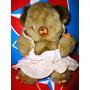 Boneca Urso Peposo Peposinha