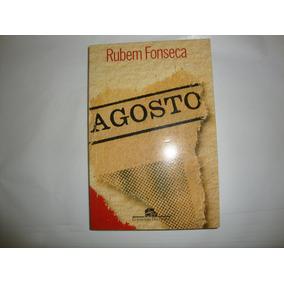 Agosto - Rubem Fonseca