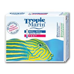 Tropic Marin Teste De Nitrito - Nitrato - Aquário Marinho