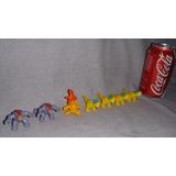 7 Dinosaurios Promocion Wonder