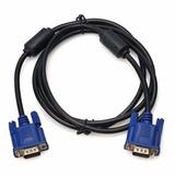 Cable Vga 15 Metros Para Conectar Monitor A Computador