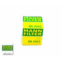 Filtro Aceite Focus 3 2.0 Se Plus 2013 13 Ml1003