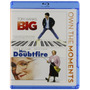 Blu-ray Quisiera Ser Grande + Mrs Doubtfire Papa Por Siempre