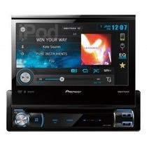 Stereo Pioneer Avh X7850bt Pantalla Tactil, Mixtrax Garantia