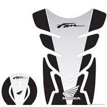 Protetor 3d Tanque Tankpad Bocal Moto Honda Fan 125 150 M06