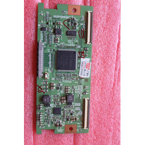 Placa T-con 6870c-0243c Lg Philips 42lf20fr 42pfl3604 Nova!!