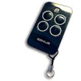 Control Genius Echo Puertas Automaticas Envio Gratis