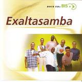Cd Exaltasamba Serie Bis