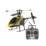 Helicóptero Wltoys V912 4ch 2.4ghz Rtf + Kit X Treino