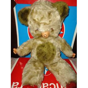 Boneca Urso Peposo Peposa