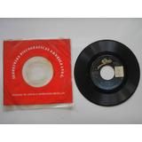 Disco Vinilo Miami Sound Machine Conga 45rpm Print Usa 1985