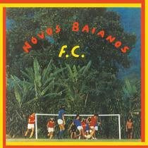 Lp Novos Baianos - Novos Baianos F.c. (1973) Lacrado