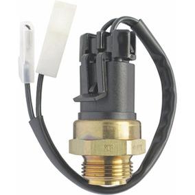 Sensor Temp Cebolao Agua Radiador Uno Elba Fiat 147 Fiorino