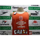Regata Vasco Da Gama Umbro Oficial Modelo Jogador 65% Off