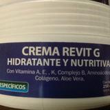 Crema Anti Age Hidratante Nutritiva 250 Ml Profesional