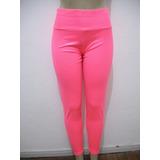 Calça Leg Ginastica Rosa Pink Tam Gg (melhor G) Ótima