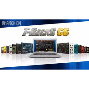 T-racks Cs 4.5 Melhorar A Qualidade Dos Seus Audio
