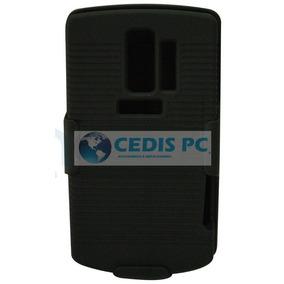 Funda Clip Holster Case Combo Nokia Asha 205 Mica Gratis