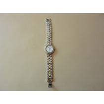 Reloj De Pulso Para Dama Marca Original Michele
