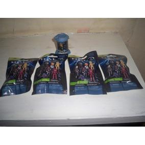 Halo Avatar Figures Lote.