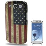 Capa Case Capinha Samsung Galaxy S3 I9300 Estados Unidos