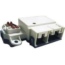 Modulo Eletronico Limpador De Para Brisa 12v 8 Terminais Atm