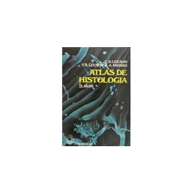 ATLAS HISTOLOGIA SOBOTTA PDF