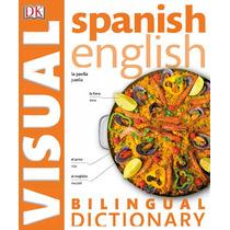 Diccionario Visual Inglés Español, Bilingue, 2nd Ed. (pdf)