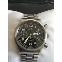 Reloj Omega Dynamic Cronógrafo Automático