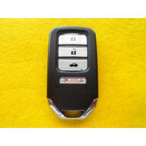 Carcasa Control Remoto Smart Honda Accord Civic Envio Gratis