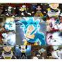 Dragon Ball Z Budokai Tenkaichi 3,af Gt Sp- Latino Ps2 E Pc