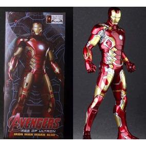 Homem De Ferro Crazy Toys Iron Man
