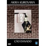 Cão Danado - Dvd - Toshiro Mifune - Akira Kurosawa